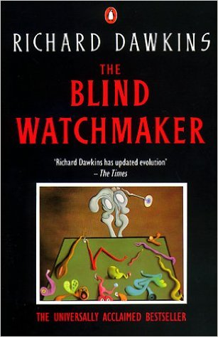 Blind watchmaker thesis credit card resume